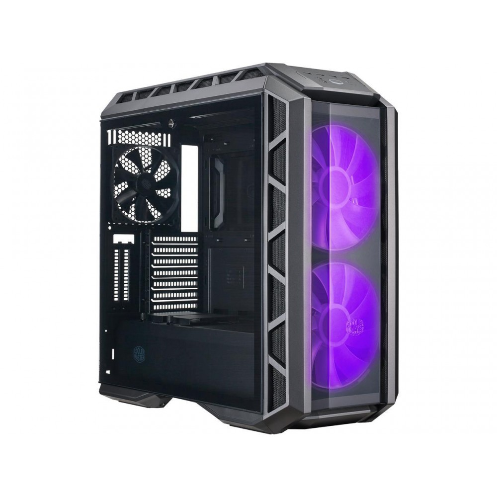 Cooler Master MasterCase H500P Mid-Tower Case