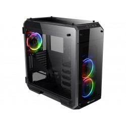 Thermaltake View 71 RGB 4-Sided Tempered Glass CA-1I7-00F1WN-01