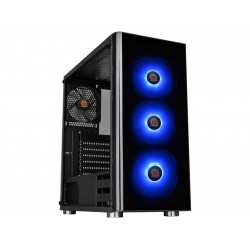 Thermaltake V200 Tempered Glass Edition + PSU 500 WATT