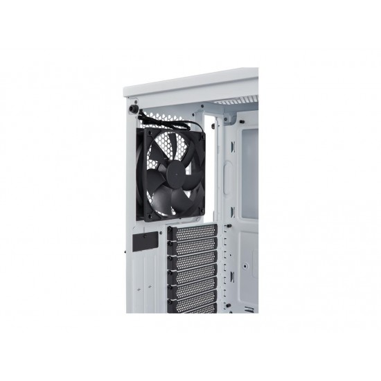 Corsair Carbide Series 275R (CC-9011133-WW) White Steel / Plastic / Tempered Glass ATX Mid Tower Gaming Case