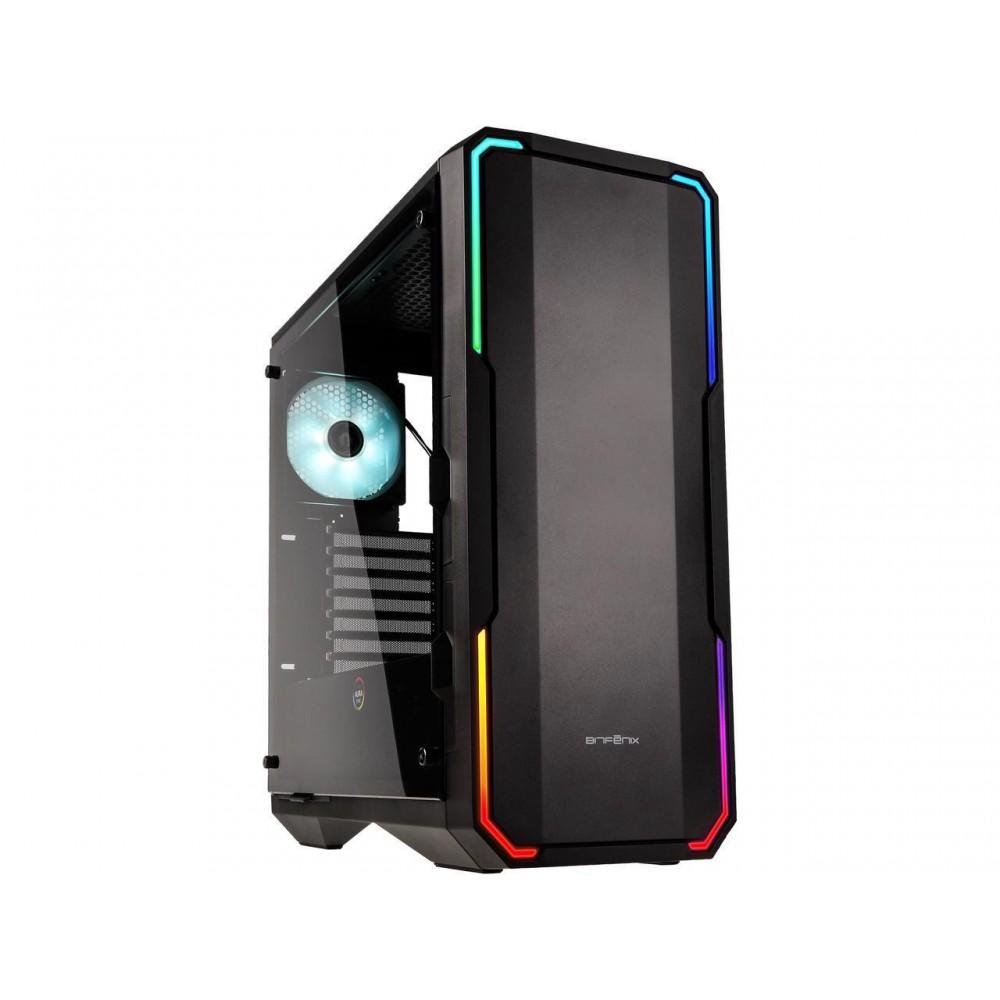 Bitfenix Enso ATX Mid Tower Case (BFC-ENS-150-KKWGK-RP)