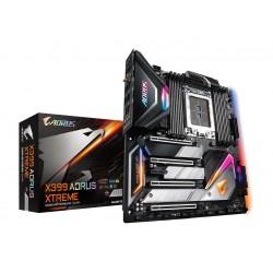 GIGABYTE X399 AORUS XTREME sTR4 AMD X399 SATA 6Gb/s USB 3.1 Extended ATX AMD Motherboard