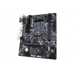 GIGABYTE B450M S2H AM4 AMD B450 SATA 6Gb/s USB 3.1 HDMI Micro ATX AMD Motherboard