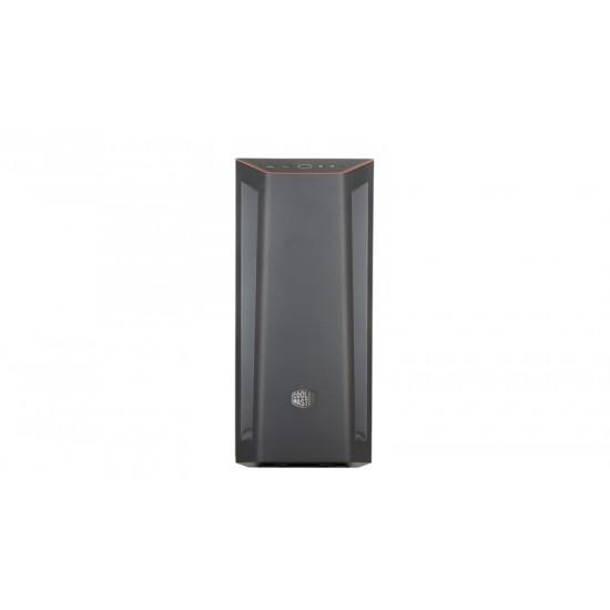 Cooler Master MasterBox MB501L Mid Tower Desktop Case + Cooler Master MWE 550 80 PLUS 230V EU PSU