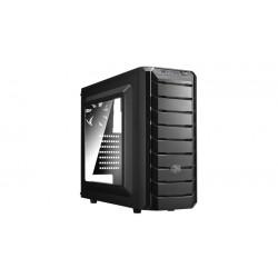 Cooler Master CMP-500 Mid Tower Desktop Case + 600W PSU