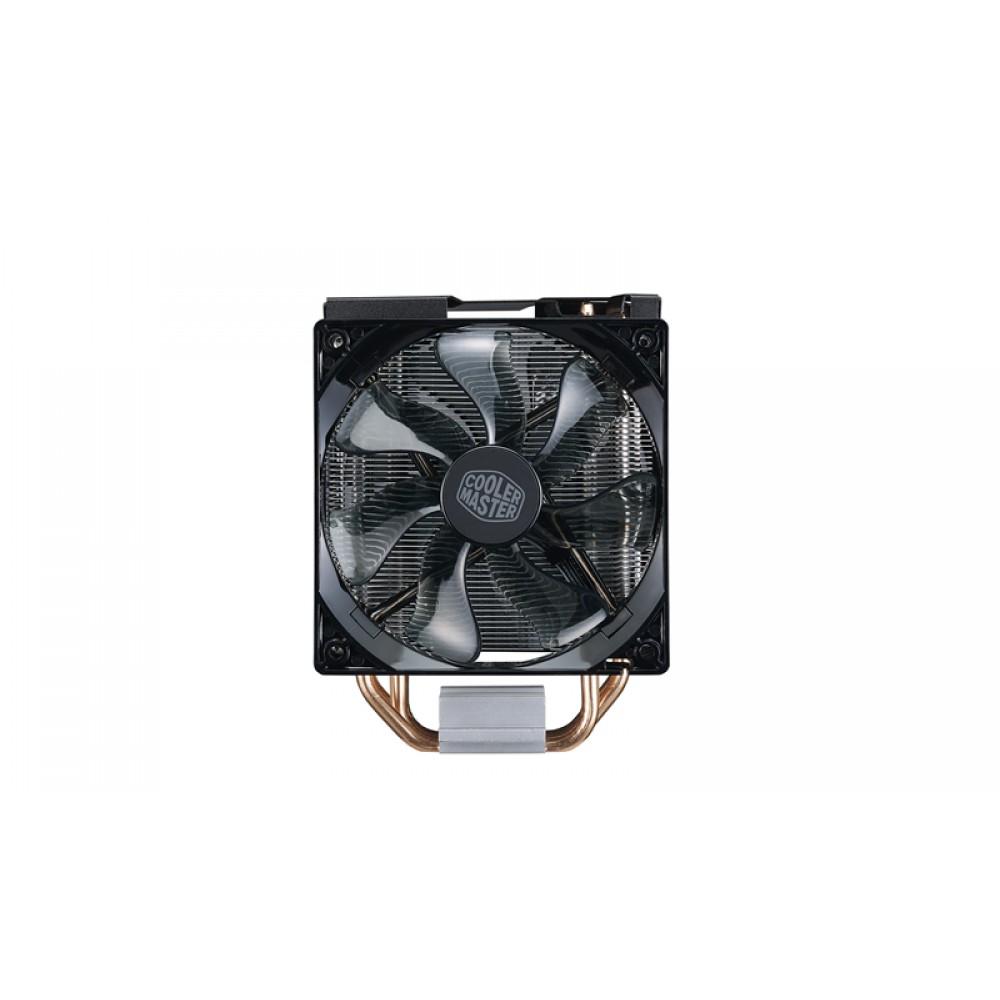 Cooler Master Hyper 212 LED Turbo CPU Cooler (RR-212TK-16PR-R1)