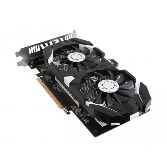 MSI GeForce GTX 1050 Ti 4GT OC 4GB 128-Bit GDDR5