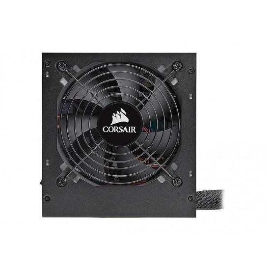 Corsair CX Series 650 Watt 80 Plus Bronze Certified Modular Power Supply (CP-9020103-NA)
