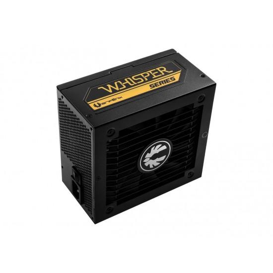 BitFenix Whisper M 750W PSU