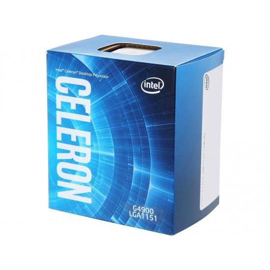 Intel Celeron G4900 LGA 1151