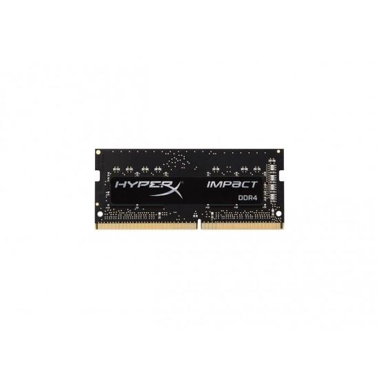 HyperX Kingston Technology Impact 4GB 2133MHz DDR4 CL13 SODIMM Laptop Memory HX421S13IB/4