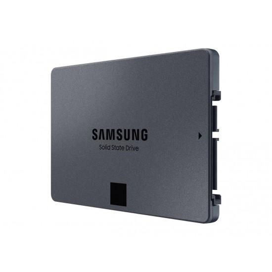 """SAMSUNG 860 QVO Series 2.5"""" 1TB SATA III Internal (SSD) MZ-76Q1T0B/AM"""