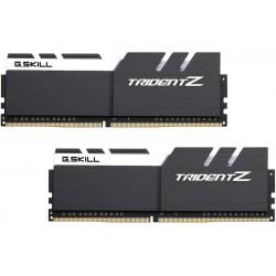 G.SKILL TridentZ Series 16GB (2 x 8GB)  DDR4 4000 Desktop Memory