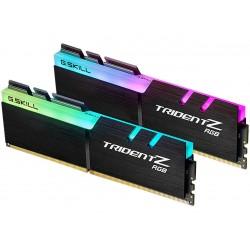 G.SKILL TridentZ RGB Series 16GB (2 x 8GB) DDR4 3600 Desktop Memory