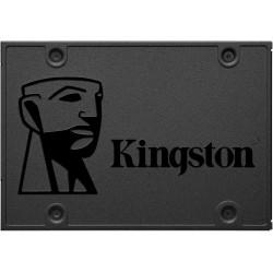 """Kingston A400 2.5"""" 480GB SATA III TLC Internal Solid State Drive"""