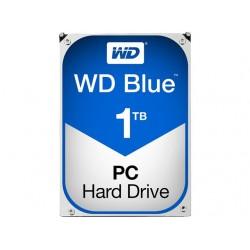 Western Digital (WD) Caviar BLUE WD10EZEX 1TB SATA 6Gb/s 7200 RPM 64MB Cache HDD