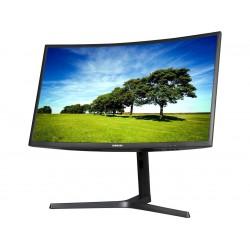 "Samsung CFG70 Series C27FG73 27"" Curved Monitor, 16:9, 3000:1, FHD, 144Hz, 1ms, QLED, AMD FreeSync, DP, 2xHDMI, VESA"