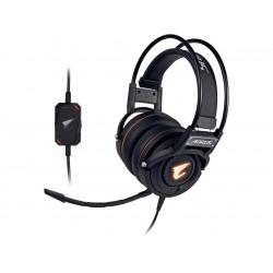 GIGABYTE Aorus H5 Circumaural Gaming Headset