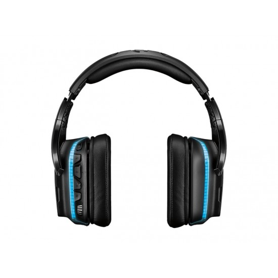 Logitech G935 WIRELESS 3.5mm Connector 7.1 Surround Sound LIGHTSYNC Gaming Headset
