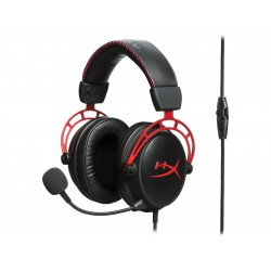 HyperX Cloud Alpha 3.5mm Connector Circumaural Headset