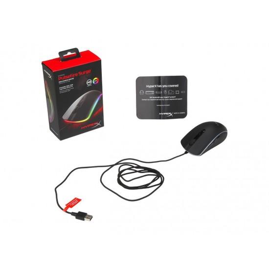 HyperX Pulsefire Surge RGB Gaming Mouse - HX-MC002B