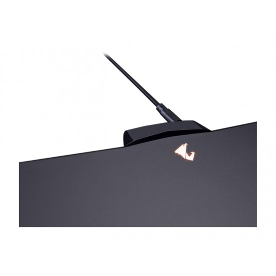 GIGABYTE AORUS P7 RGB Mouse Pad