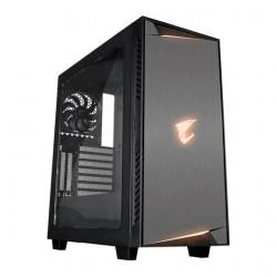 Gigabyte AORUS AC300W Lite RGB Midi PC Gaming Case