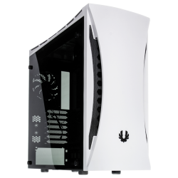 BitFenix Aurora ATX Mid Tower Case (White)