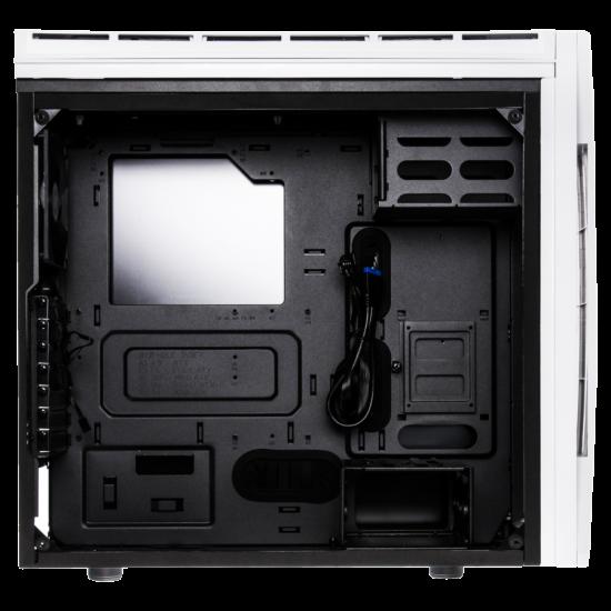 BitFenix Aurora ATX Mid Tower Case (White)