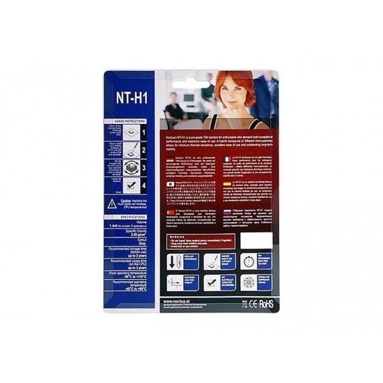 Noctua NT-H1 3.5g, Pro-Grade Thermal Compound Paste (3,5g)