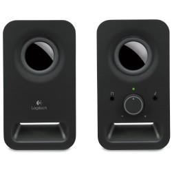 Logitech - Z150 0W 2ch Speakers