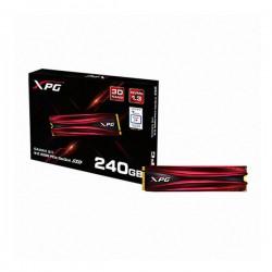 XPG GAMMIX S11 240GB 3D NAND NVMe Gen3x4 M.2 2280 Solid State Drive