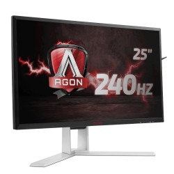 "AOC AGON AG251FG 63.5 cm (25"") LCD Monitor - 16:9-1 ms - 1920 x 1080-16.7 Million Colours"