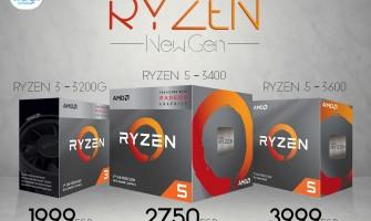 Ryzen New Gen
