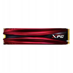 XPG GAMMIX S11 Pro 512GB 3D NAND PCIe NVMe Gen3x4 M.2 2280 SSD Read/Write up to 3500/3000MB/s w/ XPG Heatsink (AGAMMIXS11P-512GT-C)