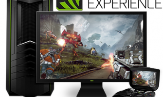 NVIDIA GeForce Experience 3.20.0.105