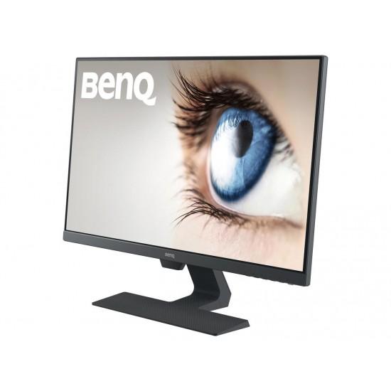 "BenQ GW2780 27"" IPS 1080p Monitor, 5ms(GTG), Ultra Slim Bezel, Low Blue Light, ZeroFlicker, Speakers, VESA Ready"