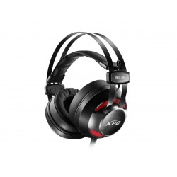 XPG EMIX H30 Gaming Headset w/ SOLOX F30 Amplifier