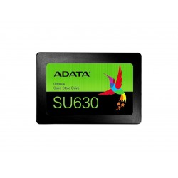 ADATA Ultimate SU630 240GB 3D QLC NAND SATA 2.5 Inch Internal SSD (ASU630SS-240GQ-R)