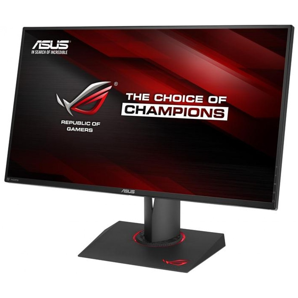 Asus ROG Swift PG279Q 27.0 Inch Gaming LED Monitor