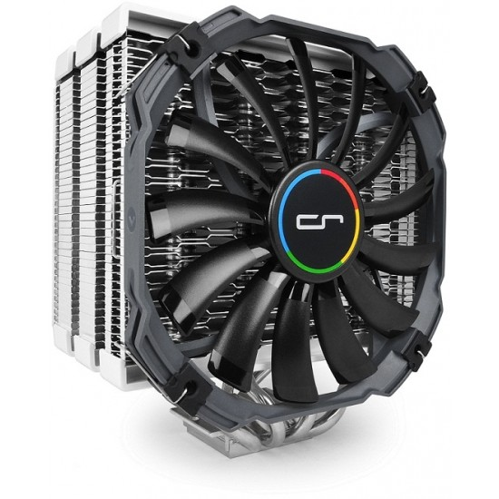 CRYORIG H5 ULTIMATE With QF140 CPU Cooler