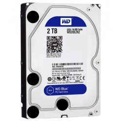 Western Digital (WD) Blue WD20EZRZ 2TB SATA 6.0Gb/s HDD