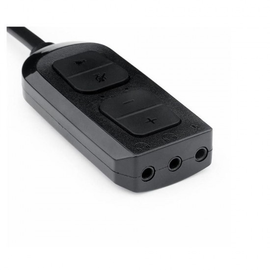 Redragon Ha100 USB Audio Adapter