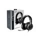 MSI Immerse GH61 Gaming Hi-Res Vitrual 7.1 Surround Sound with Built-in ESS DAC& AMP Gaming Headphone