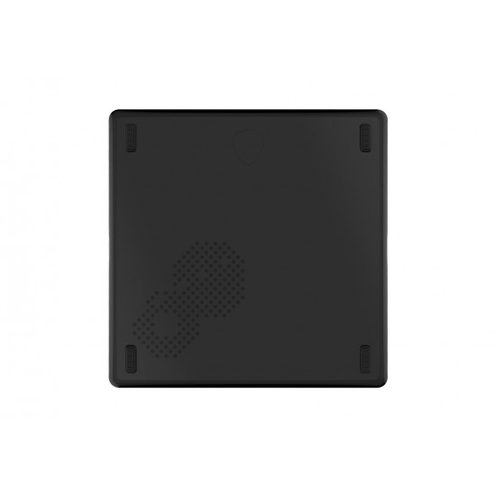 Zotac System ZBOX-BI329-U-W2B N4100 DDR4 4GB 32GB M.2 SSD HDMI Display Port VGA